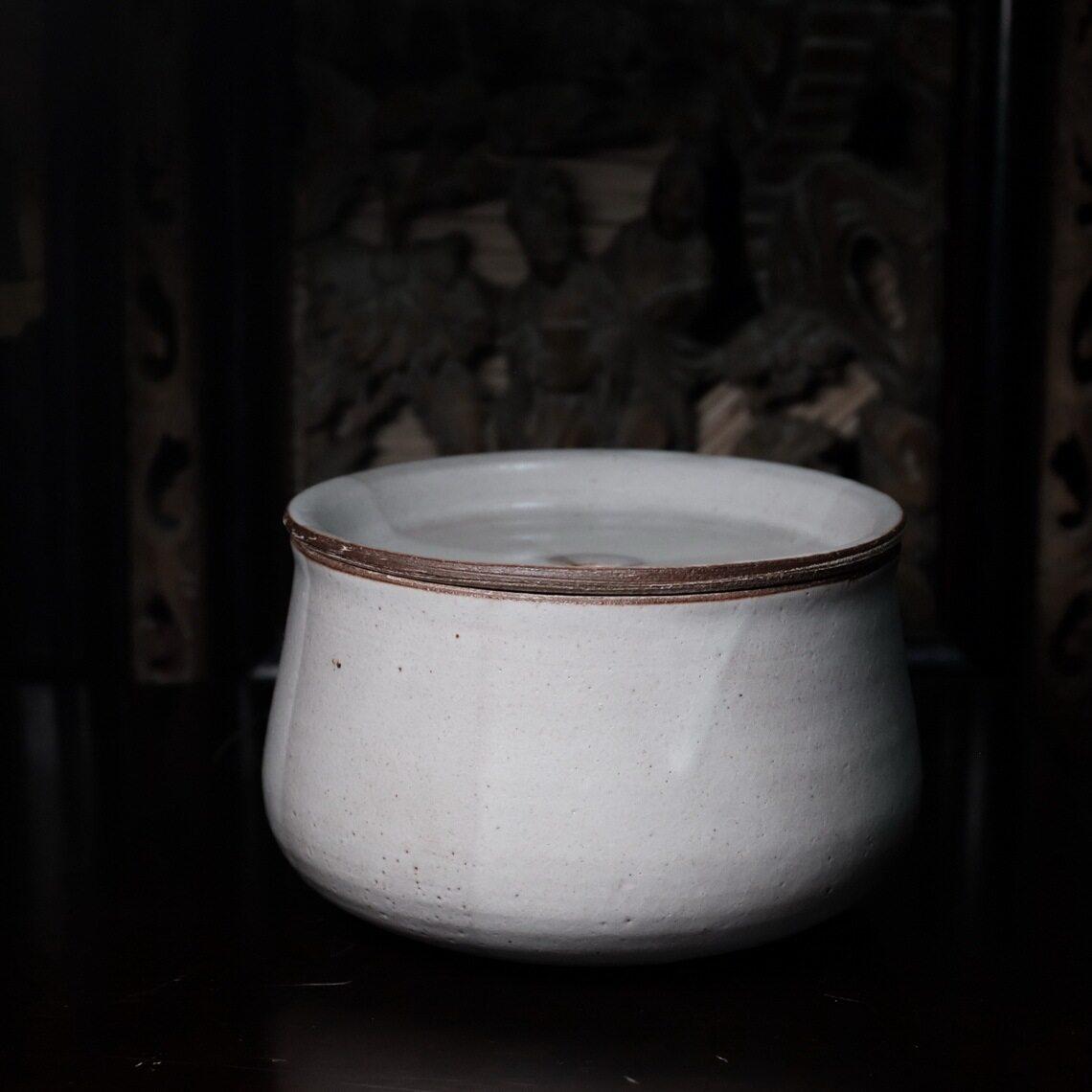 建水 茶洗