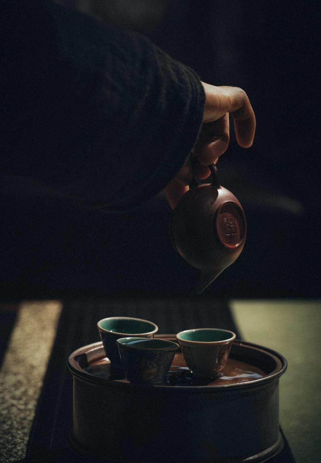 一芦居工夫茶